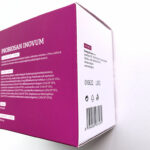 Energy PROBIOSAN INOVUM 90 capsules Backside