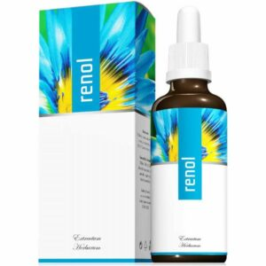 Energy RENOL 30 ml - drops